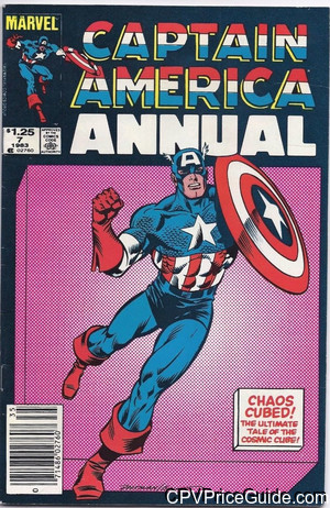 captain america annual 7 cpv canadian price variant image