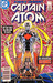 Captain Atom 1 Canadian Price Variant picture