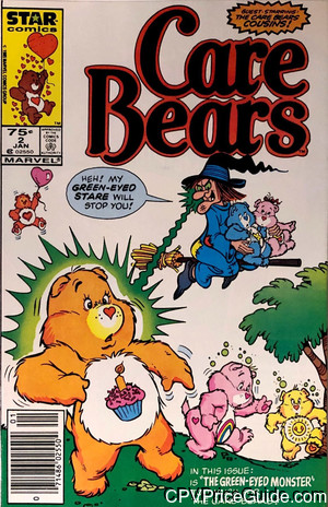care bears 2 cpv canadian price variant image