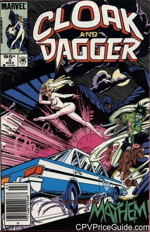 cloak and dagger 5 cpv canadian price variant image