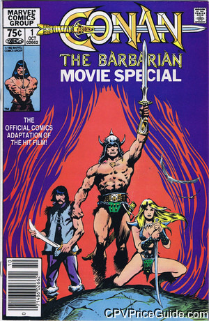 conan the barbarian movie special 1 cpv canadian price variant image