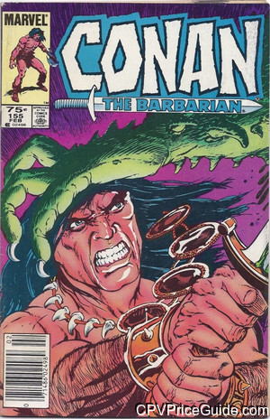 conan the barbarian 155 cpv canadian price variant image