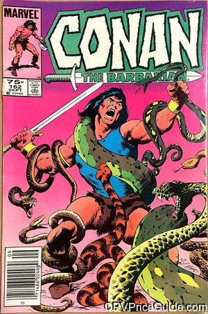 conan the barbarian 162 cpv canadian price variant image