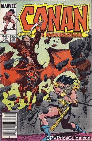 conan the barbarian 179 cpv canadian price variant image