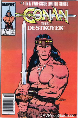 conan the destroyer 1 cpv canadian price variant image