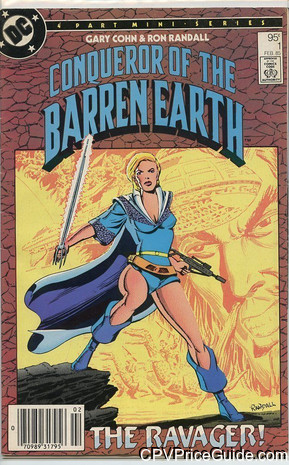 conqueror of the barren earth 1 cpv canadian price variant image
