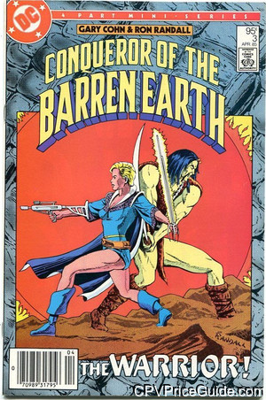 conqueror of the barren earth 3 cpv canadian price variant image