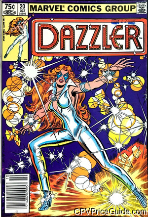 dazzler 20 cpv canadian price variant image