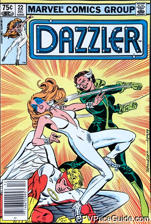dazzler 22 cpv canadian price variant image