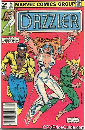 dazzler 24 cpv canadian price variant image