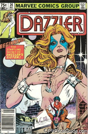 dazzler 26 cpv canadian price variant image