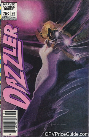 dazzler 28 cpv canadian price variant image