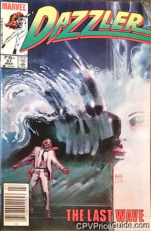 dazzler 31 cpv canadian price variant image