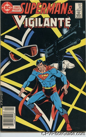 dc comics presents 92 cpv canadian price variant image
