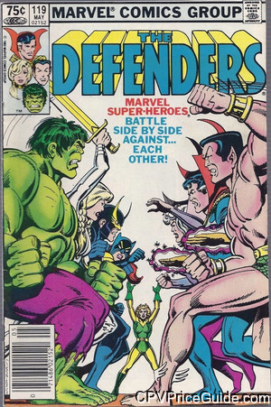defenders 119 cpv canadian price variant image