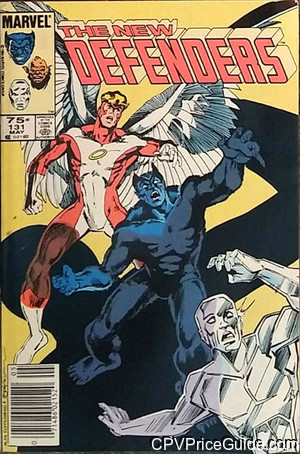 defenders 131 cpv canadian price variant image