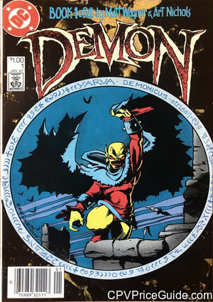 demon 1 cpv canadian price variant image