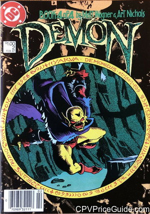 demon 2 cpv canadian price variant image