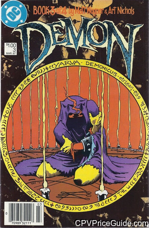 demon 3 cpv canadian price variant image