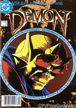 demon 4 cpv canadian price variant image