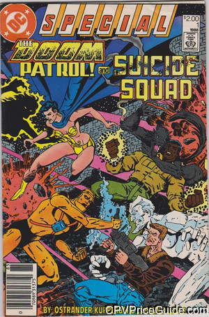 doom patrol and suicide squad special 1 cpv canadian price variant image