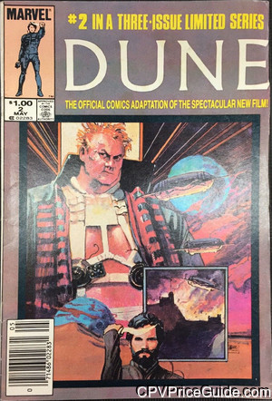 dune 2 cpv canadian price variant image