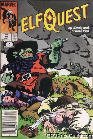 elfquest 10 cpv canadian price variant image