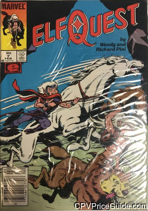 elfquest 7 cpv canadian price variant image