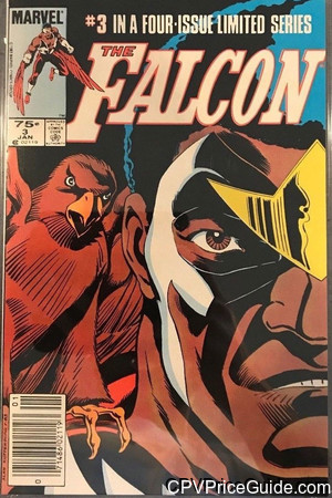 falcon 3 cpv canadian price variant image