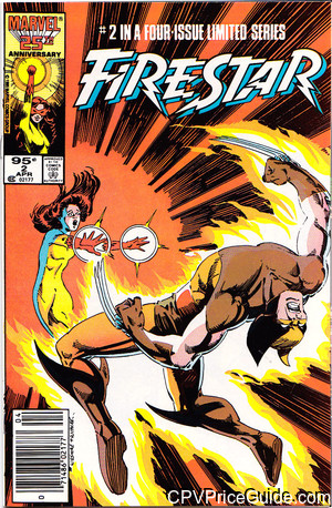 firestar 2 cpv canadian price variant image