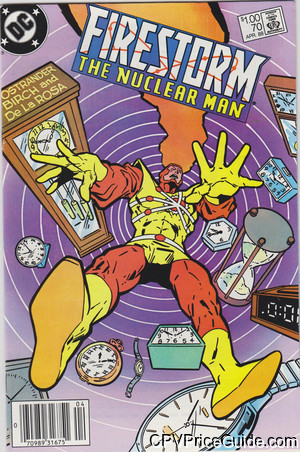 firestorm the nuclear man 70 cpv canadian price variant image