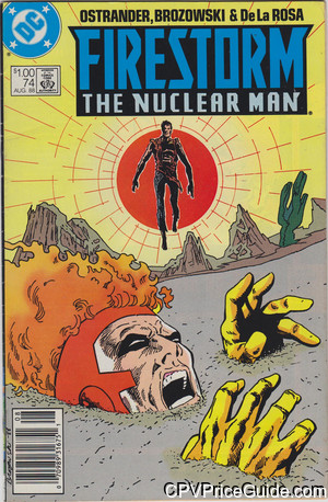 firestorm the nuclear man 74 cpv canadian price variant image