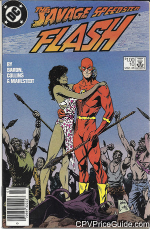 flash volume 2 10 cpv canadian price variant image