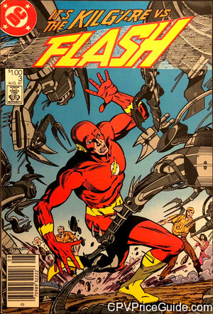 flash volume 2 3 cpv canadian price variant image