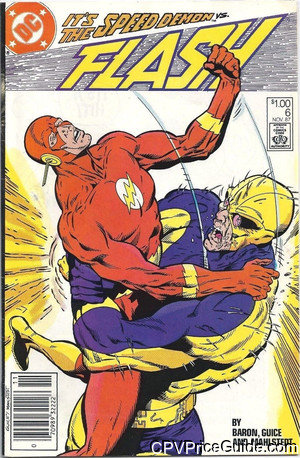flash volume 2 6 cpv canadian price variant image