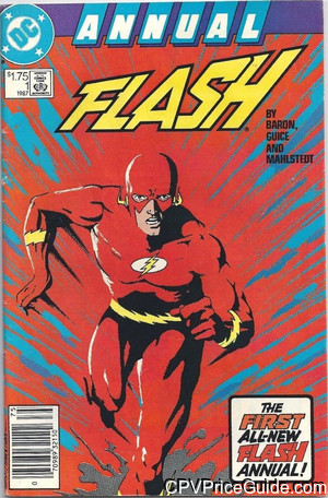 flash volume 2 annual 1 cpv canadian price variant image