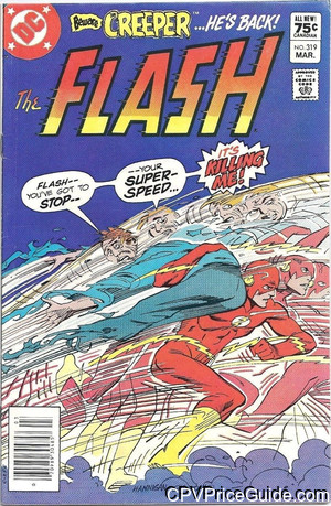 flash 319 cpv canadian price variant image