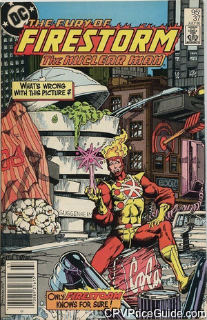 fury of firestorm 37 cpv canadian price variant image