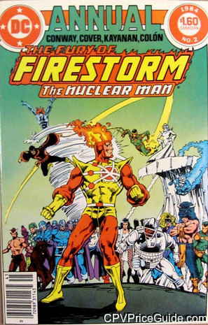 fury of firestorm annual 2 cpv canadian price variant image