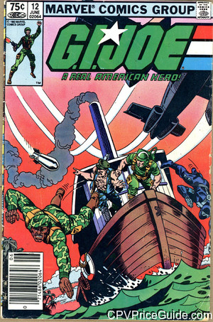 g i joe a real american hero 12 cpv canadian price variant image