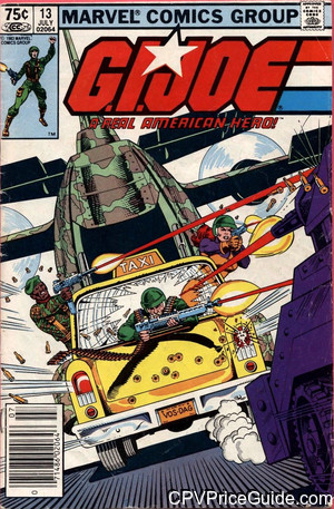g i joe a real american hero 13 cpv canadian price variant image