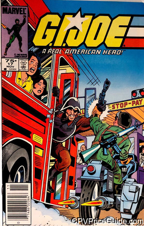 g i joe a real american hero 17 cpv canadian price variant image