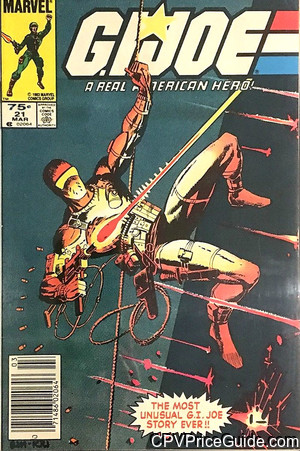 g i joe a real american hero 21 cpv canadian price variant image