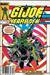 G.I. Joe, a Real American Hero Yearbook #2 Canadian Price Variant picture