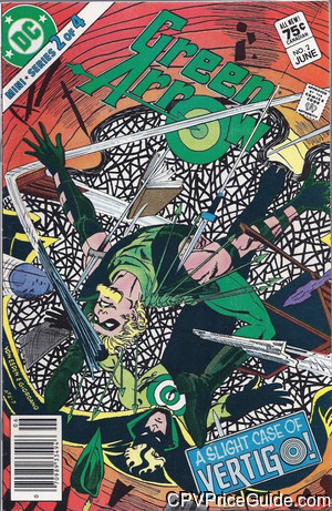 green arrow 2 cpv canadian price variant image