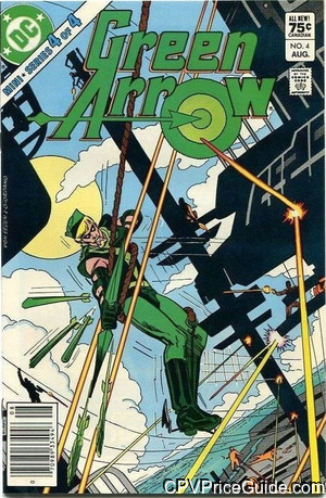 green arrow 4 cpv canadian price variant image