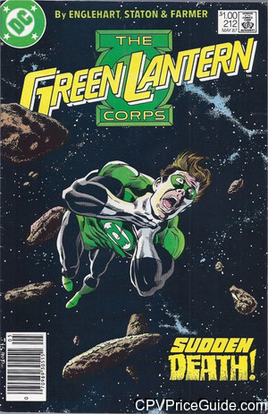 green lantern corps 212 cpv canadian price variant image
