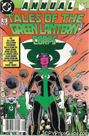 green lantern corps annual 3 cpv canadian price variant image