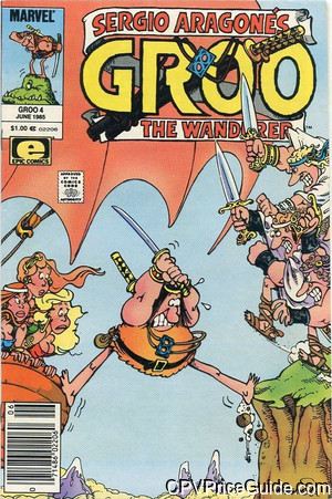 groo the wanderer 4 cpv canadian price variant image