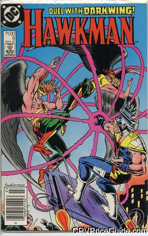hawkman 8 cpv canadian price variant image